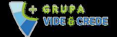 Fundacja Vide et Crede im. św. Jana Pawła II Logo